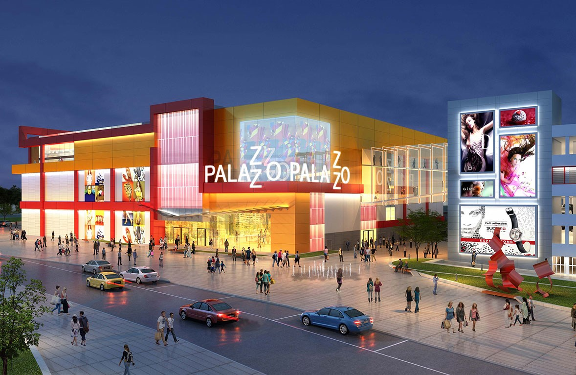 Shopping centers of Minsk: addresses, opening hours, reviews 88