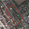 Development Plot / Warehouse for Sale