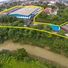 Ex-Garment Factory For Sale