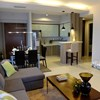 One Bedroom in Arya Residences