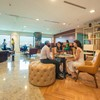 Co-working Space: Servcorp