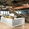 Co-working Space: Distrii