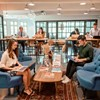 Co-working Space: The Hive