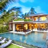 Five Bedroom Villa at Baba Beach Club