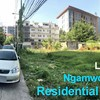 Land in Ngamwongwan 18 for residential develop...