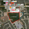 Premier Development Site - +/- 16 Acres