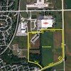 10 to 85.36 acre site / 250,000 SF building po...