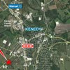 ± 23-Acre Commercial/Industrial Tract - Eagle ...