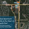 Ideal Apartment Site in the Heart of North Port