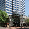 For Sublease > Bank of America Financial Center
