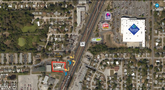 For Sale Former Fast Food Restaurant Colliers International