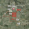 35 Acres Hwy 62/ W Main St & Double Springs Rd.