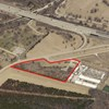 Commercial Land with Interstate Frontage