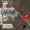3-AC Tract For Sale/Lease/BTS, Hwy 281 Pleasan...