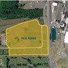 For Sale > 19.18 Acres Industrial Land