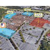 NWA Mall - Space For Lease