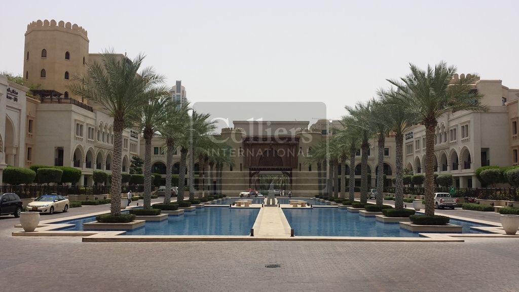 Office For sale — Al Saaha Office, Downtown Dubai | United