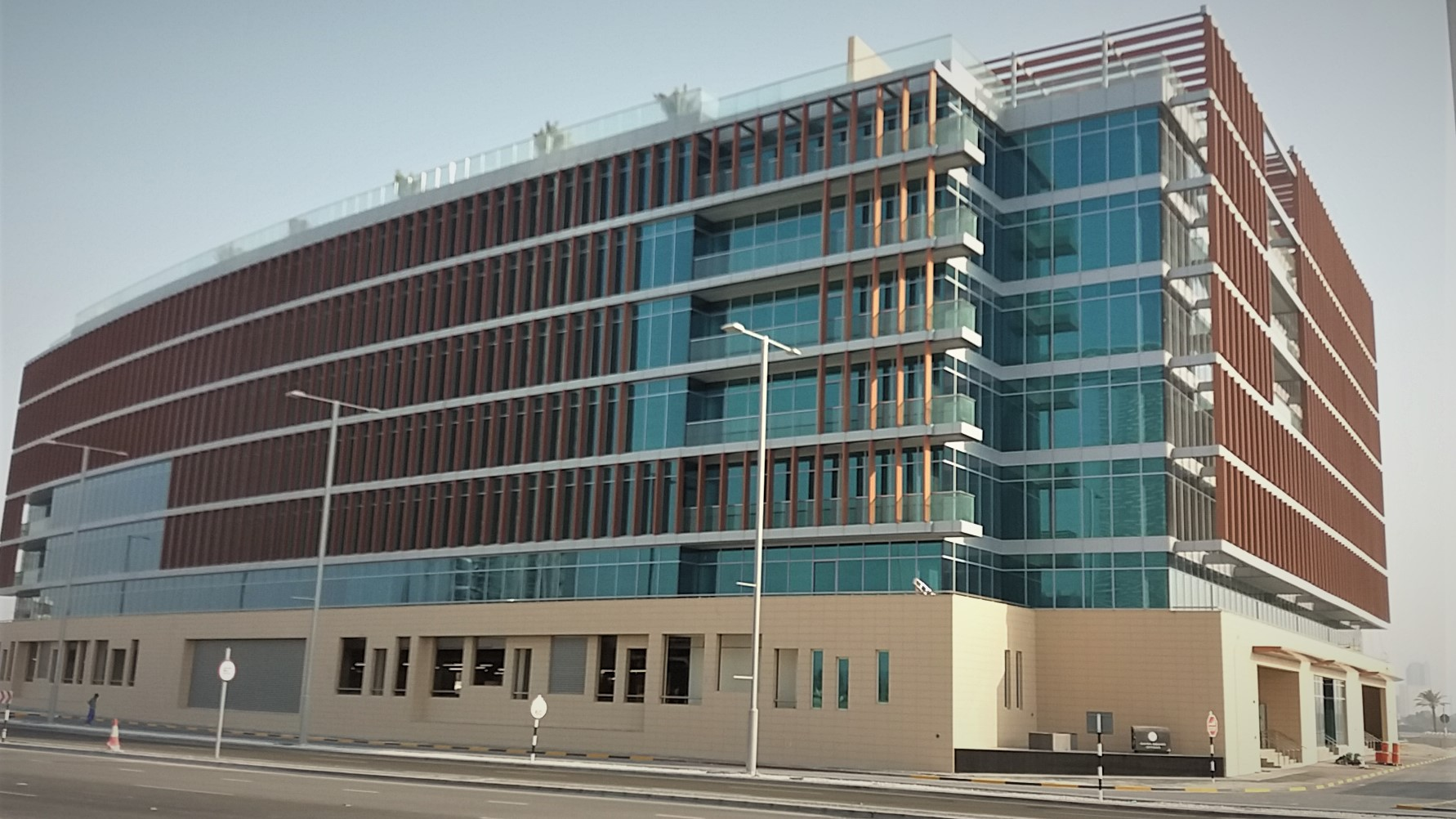 Office For lease — Al Reem Island, Abu Dhabi, UAE | United Arab