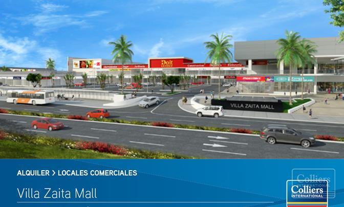 Retail For Lease Villa Zaita Panama Colliers International