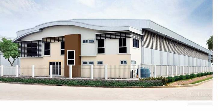 Available Factory & Warehouse in Bangkok Free Trade Zone