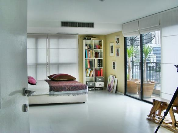 Tbi Tower Sukhumvit 30 Whole Floor Apartment 3 Bedrooms For Rent Colliers International