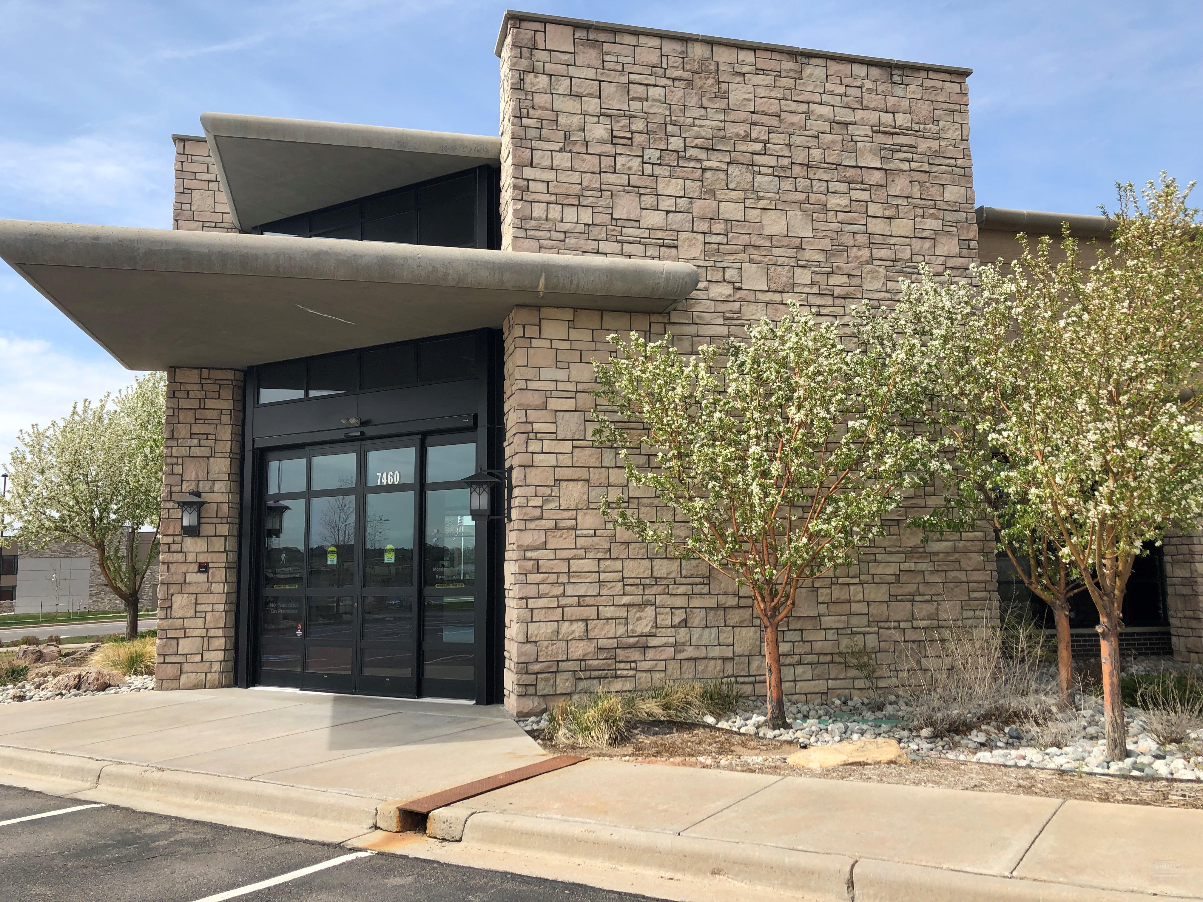 Colliers International   Denver Retail Services Group