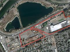 WAREHOUSE BUILDING FOR LEASE AND SALE