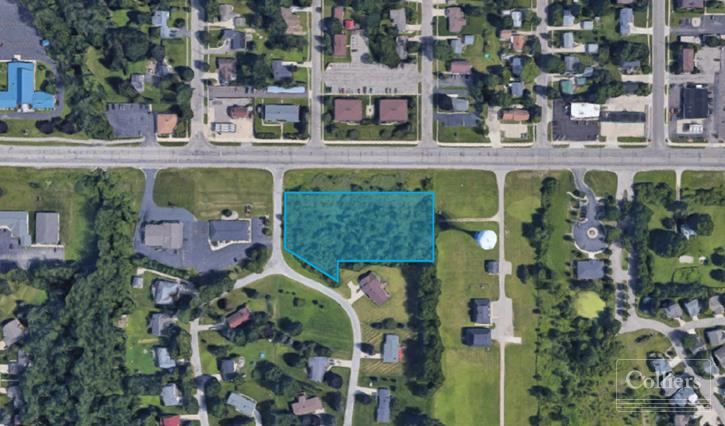 11954 Andre Dr. - Vacant Land for Sale in Grand Ledge