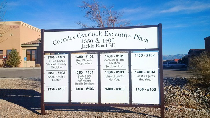 Colliers International | Properties | Corrales Overlook