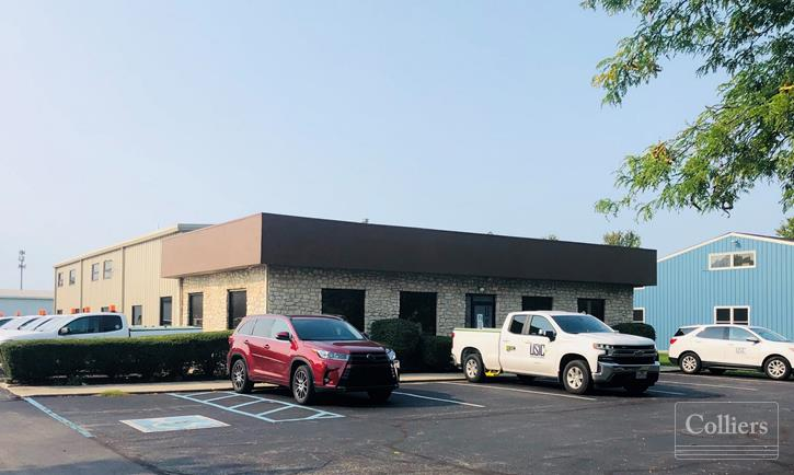 Free-standing Flex Opportunity in Active Business Park