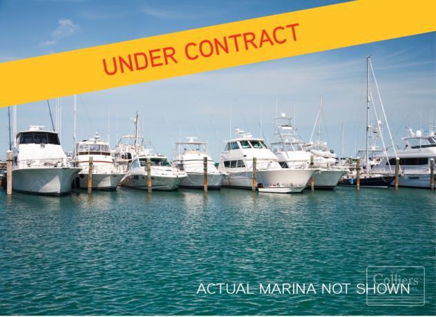 Colliers International   Marina and Leisure Property Advisors