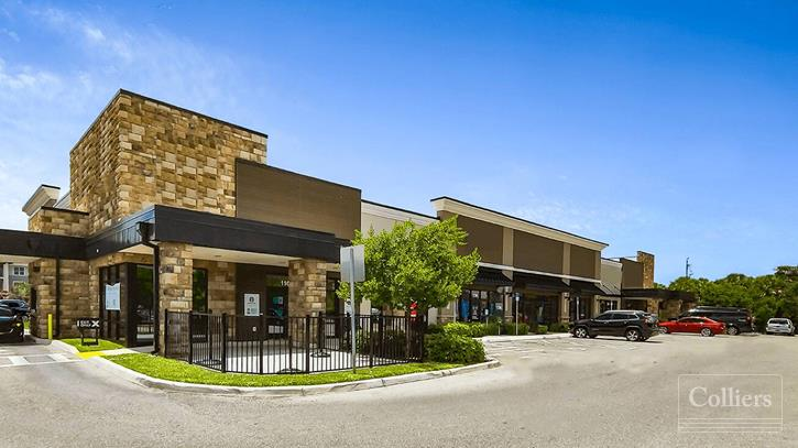 Southern Breeze Commons