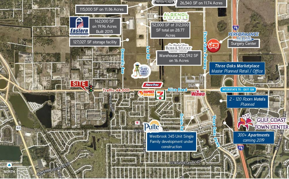 Land For sale — 17000 Cam Court Fort Myers, FL 33967 | United States