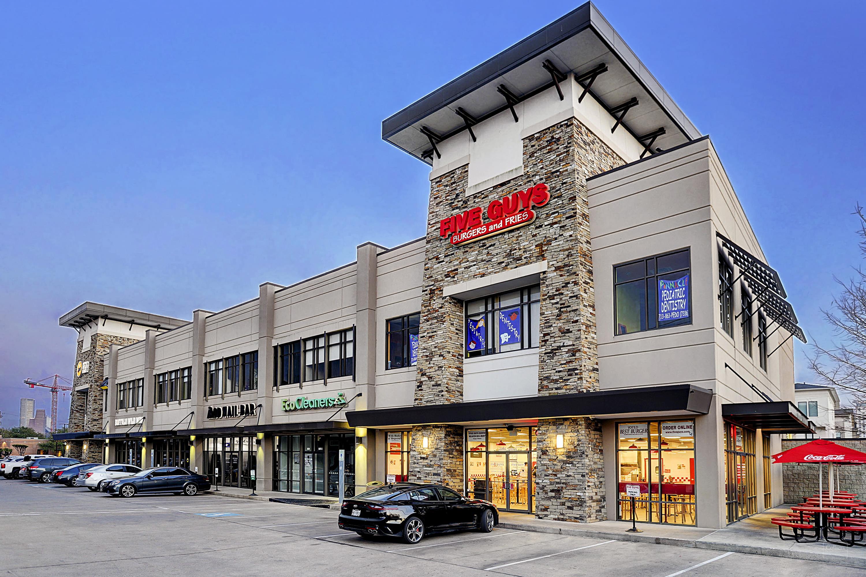 Houston Retail Team Colliers International