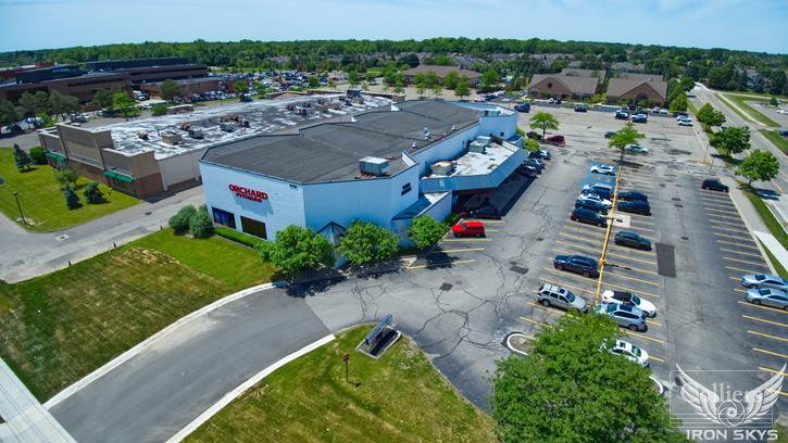 For Sale > Former Orchard Fitness > Trophy Redevelopment Opportunity > West Bloomfield, MI