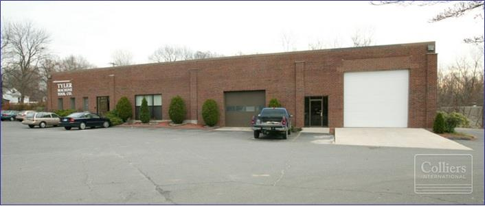 Investment Property For Sale in South Windsor, CT