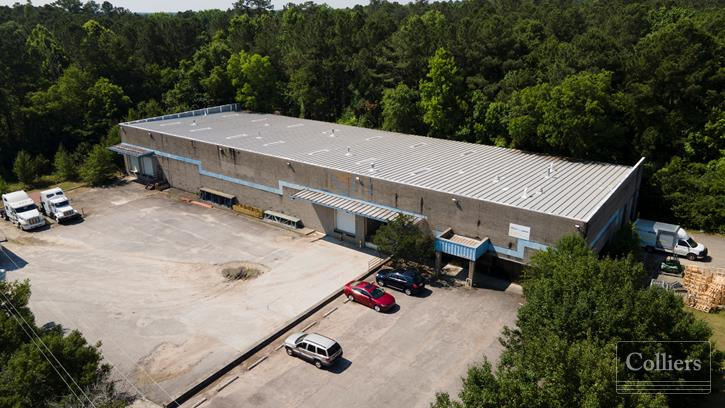 ±18,000 SF Industrial Investment Opportunity