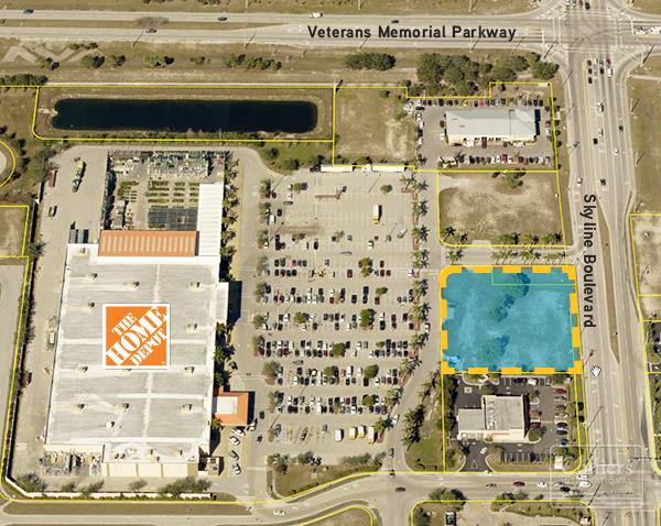 Retail For Sale Skyline Boulevard Cape Coral Florida 33914 United States Colliers International