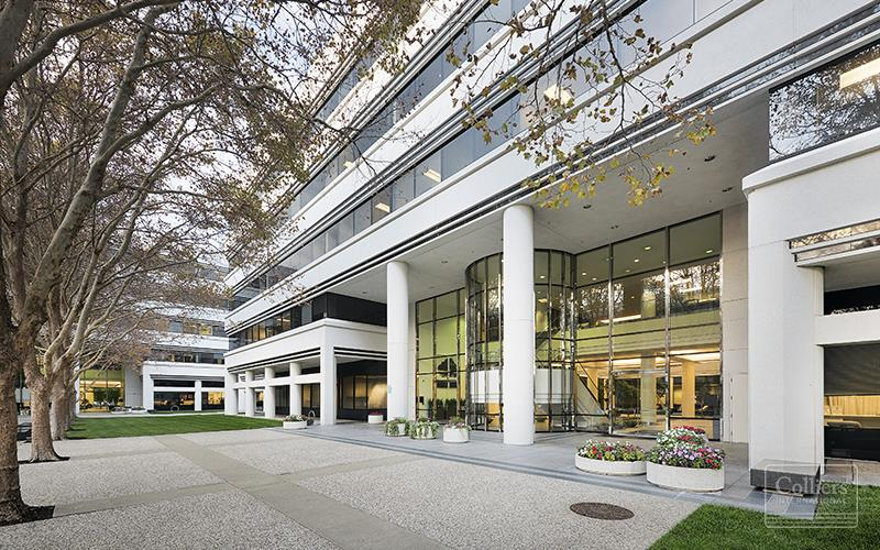 Office For lease — 5000 Executive Pkwy Bldg O, Suite 430