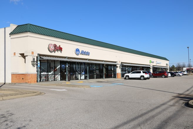 colliers international properties horn lake station