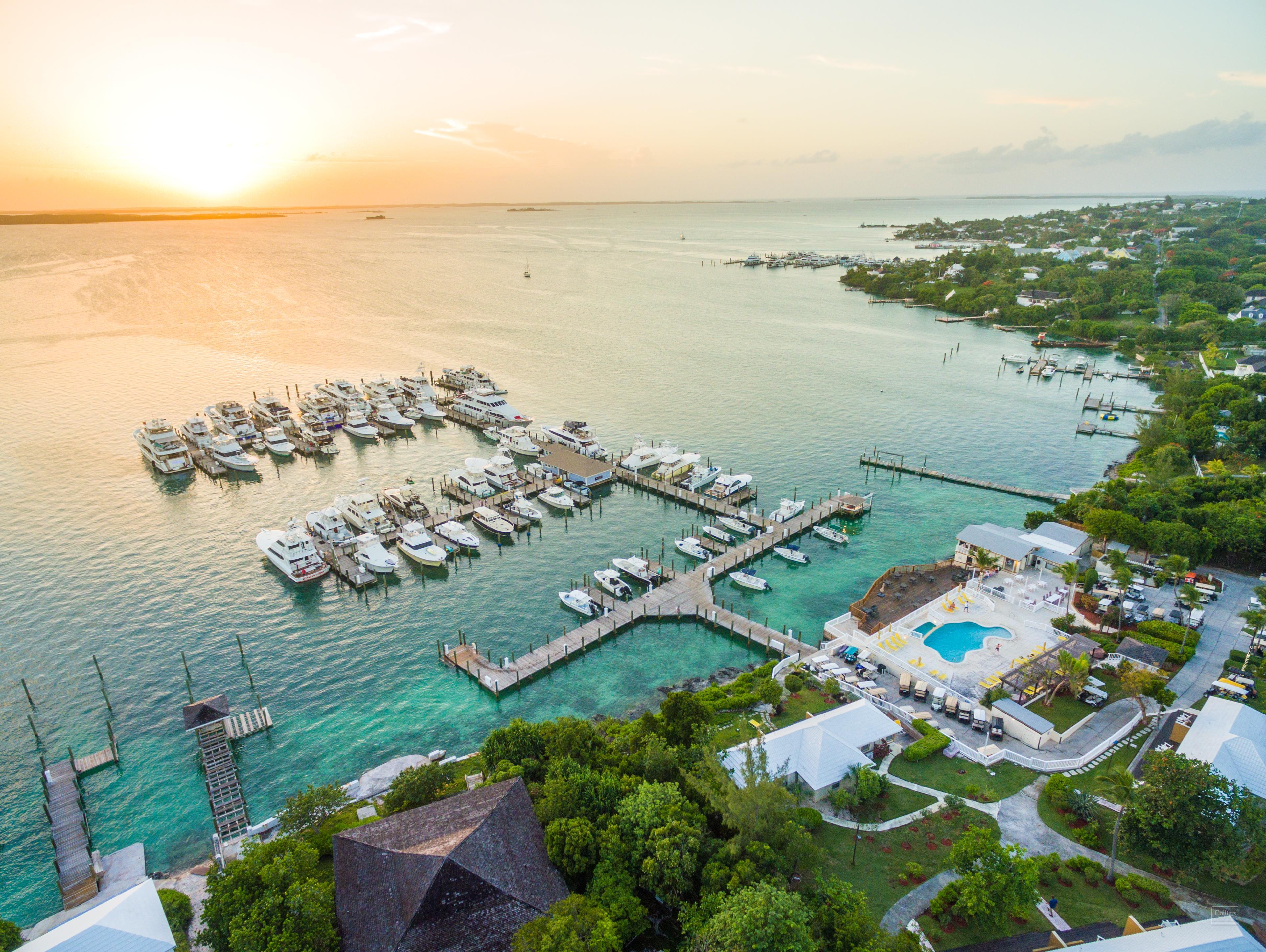 Colliers International | Marina and Leisure Property Advisors