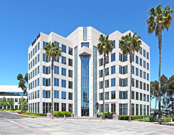 FOR SUBLEASE | 16,403 - 32,806 RSF | Available: Now | 2365 Northside Drive