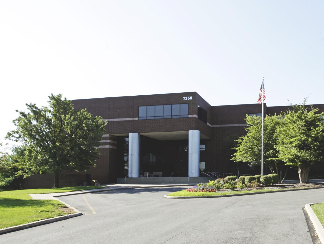 Office For lease — 7350 Tilghman Street Allentown, PA 18106