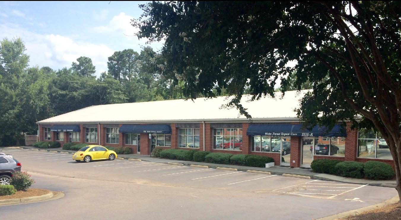 Colliers International   Raleigh-Durham