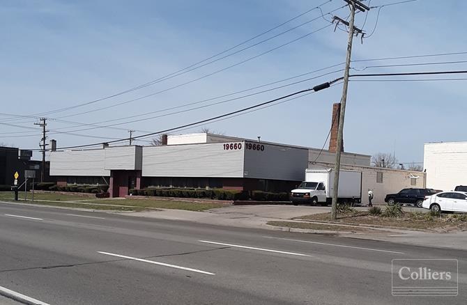 For Sale or Lease > Industrial Property