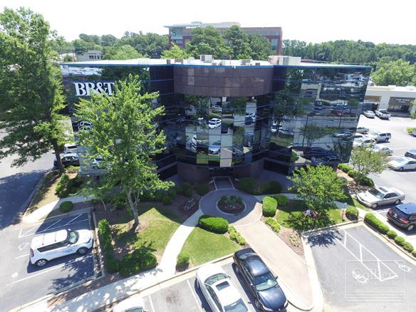 Colliers International Properties Bb T Plaza 4011 University