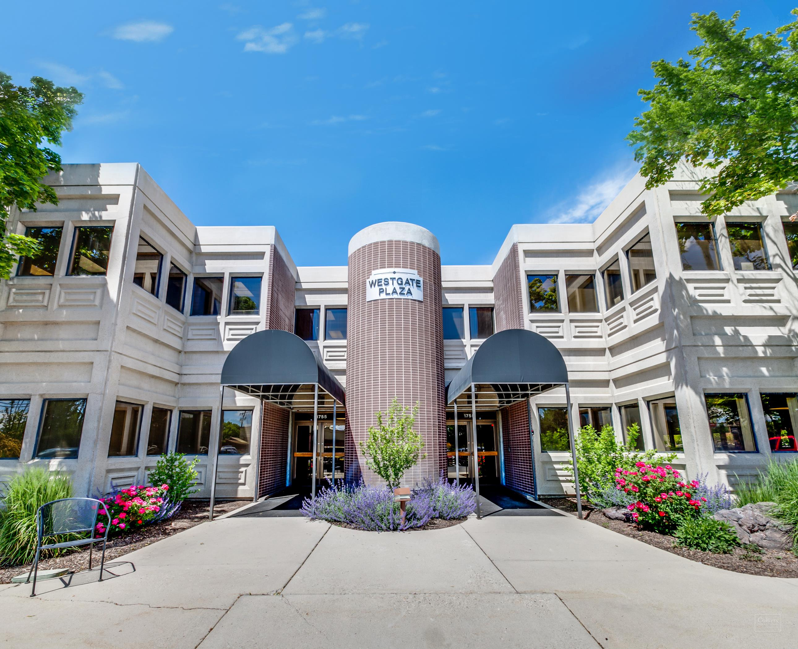 West Gate Leasing >> Office For Sale And Lease 1755 Westgate Drive Boise Id