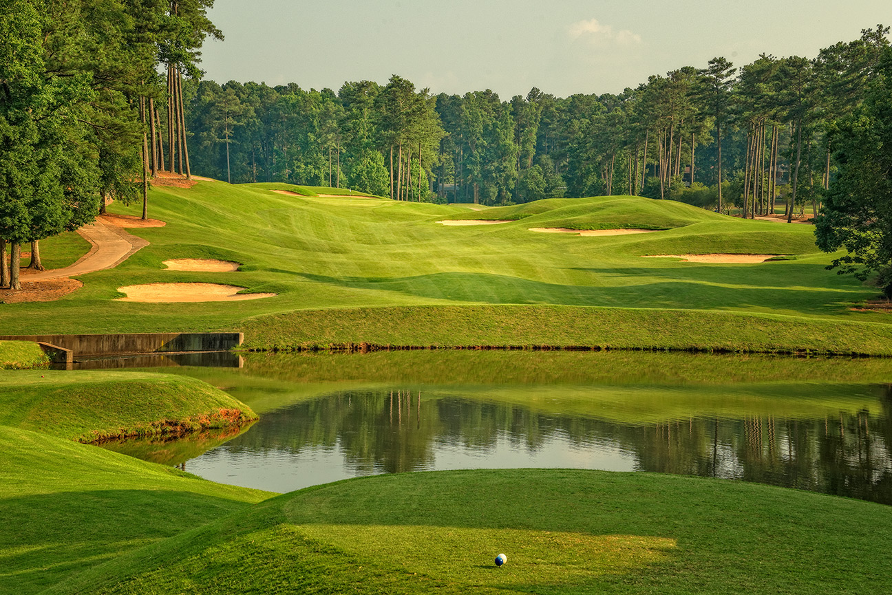 Commercial-Specialty Sold — Heritage Golf Links, GA | United