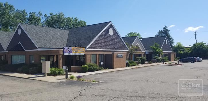 Medical / Office Suites For Lease