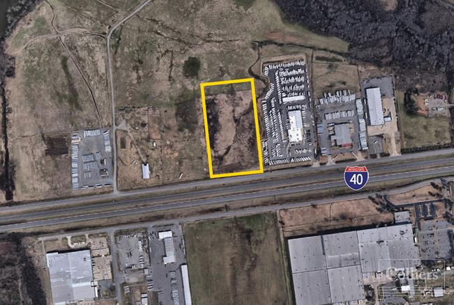 For Lease: Central Commerce Center